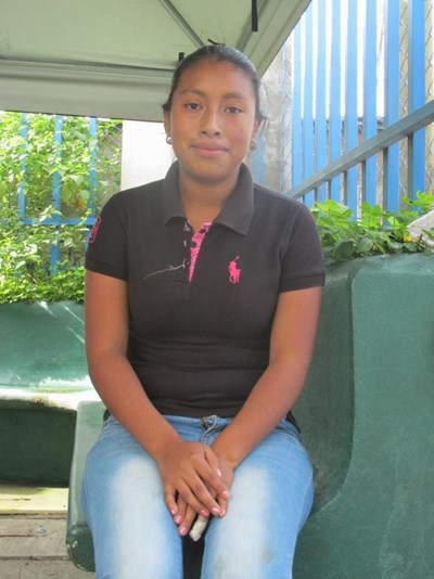 Help Ana Gabriela by becoming a child sponsor. Sponsoring a child is a rewarding and heartwarming experience.