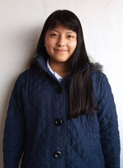 Help Gina Belen by becoming a child sponsor. Sponsoring a child is a rewarding and heartwarming experience.