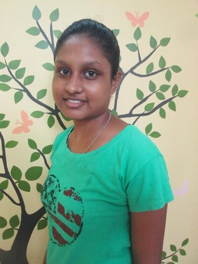Help Arpita by becoming a child sponsor. Sponsoring a child is a rewarding and heartwarming experience.