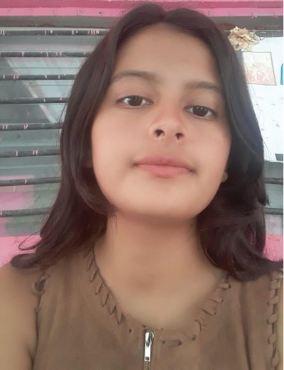 Help Kensy Marisol by becoming a child sponsor. Sponsoring a child is a rewarding and heartwarming experience.