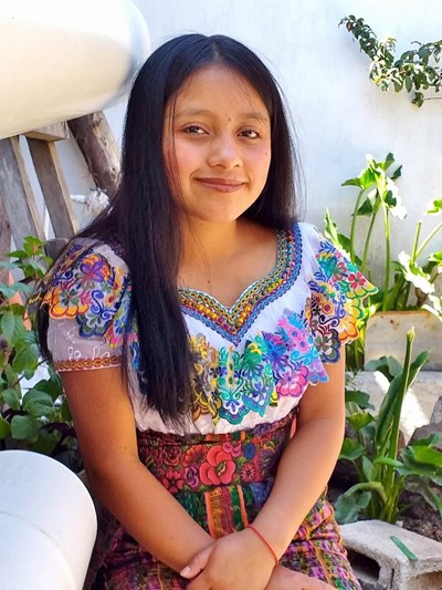 Help Jaquelin Fabiola by becoming a child sponsor. Sponsoring a child is a rewarding and heartwarming experience.