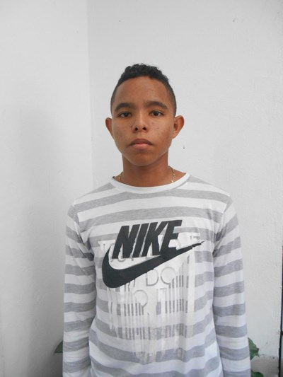 Help Jhovany Enrique by becoming a child sponsor. Sponsoring a child is a rewarding and heartwarming experience.