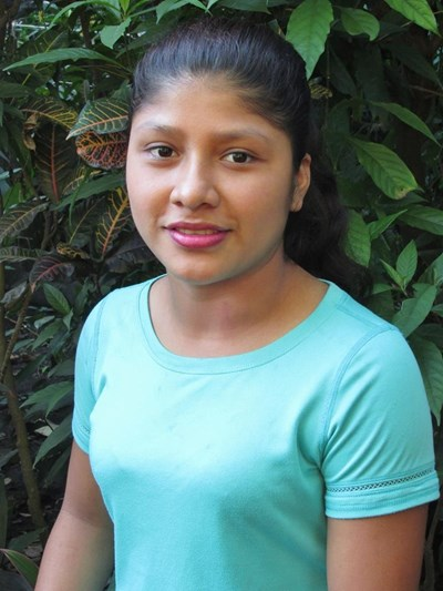 Help Alba Leticia by becoming a child sponsor. Sponsoring a child is a rewarding and heartwarming experience.