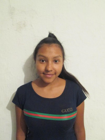 Help Mireya Guadalupe by becoming a child sponsor. Sponsoring a child is a rewarding and heartwarming experience.