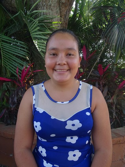Help Silvia Yamileth by becoming a child sponsor. Sponsoring a child is a rewarding and heartwarming experience.