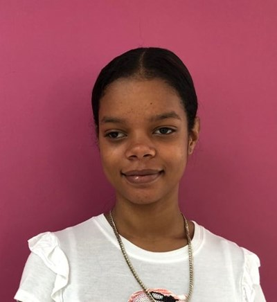 Help Leinny Marianny by becoming a child sponsor. Sponsoring a child is a rewarding and heartwarming experience.