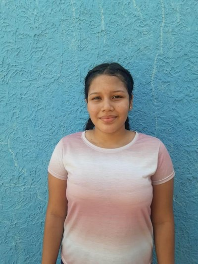 Help Abrianis Dayana by becoming a child sponsor. Sponsoring a child is a rewarding and heartwarming experience.