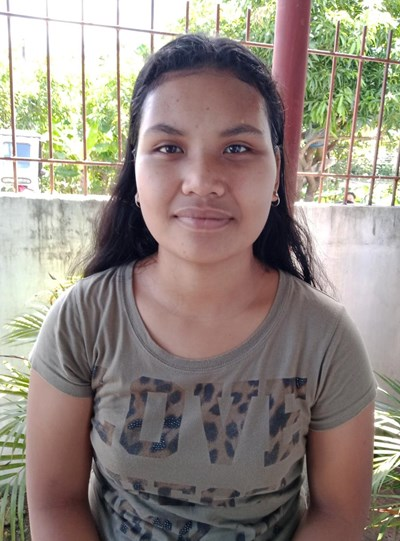 Help Sarrah B. by becoming a child sponsor. Sponsoring a child is a rewarding and heartwarming experience.