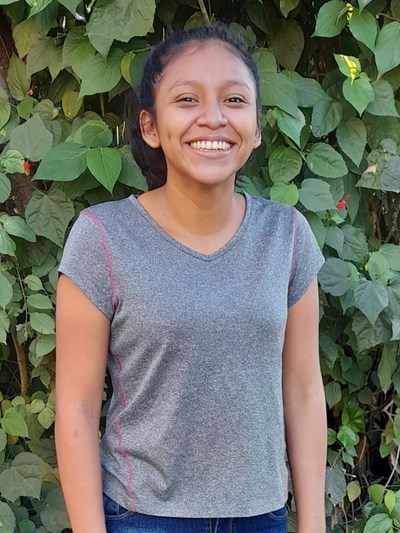 Help Jasmin Karina by becoming a child sponsor. Sponsoring a child is a rewarding and heartwarming experience.