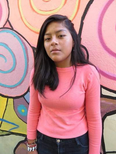 Help Tatiana Carolina by becoming a child sponsor. Sponsoring a child is a rewarding and heartwarming experience.