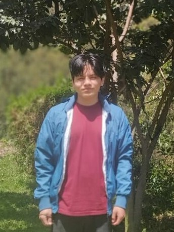 Help Alan Joel by becoming a child sponsor. Sponsoring a child is a rewarding and heartwarming experience.