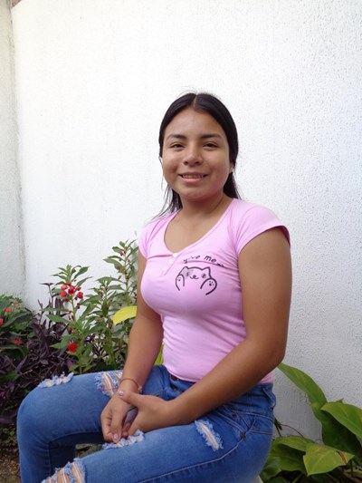 Help Shirley Michelle by becoming a child sponsor. Sponsoring a child is a rewarding and heartwarming experience.