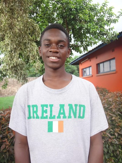 Help Stephano by becoming a child sponsor. Sponsoring a child is a rewarding and heartwarming experience.