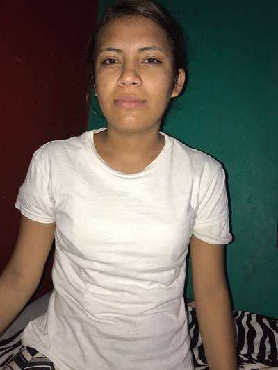 Help Yamilet Guadalupe by becoming a child sponsor. Sponsoring a child is a rewarding and heartwarming experience.