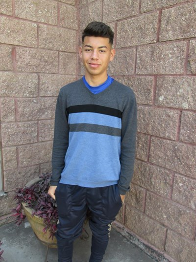 Help Alán by becoming a child sponsor. Sponsoring a child is a rewarding and heartwarming experience.