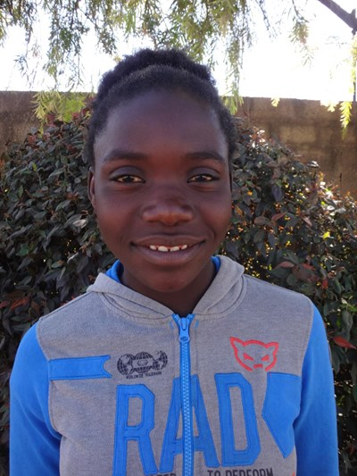 Help Racheal by becoming a child sponsor. Sponsoring a child is a rewarding and heartwarming experience.