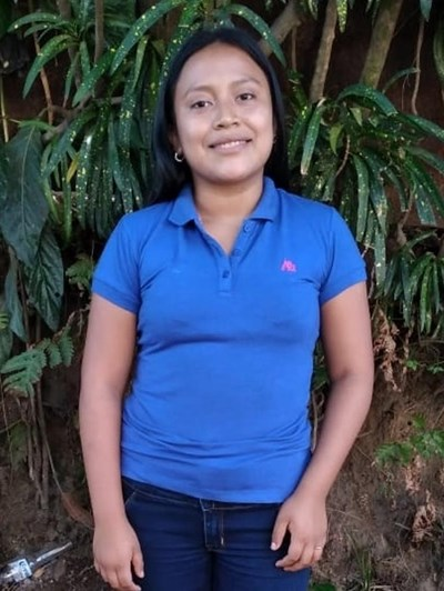Help Luisa Azucena by becoming a child sponsor. Sponsoring a child is a rewarding and heartwarming experience.
