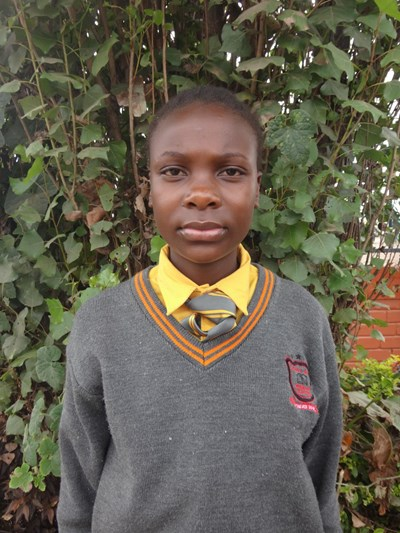Help Alidess by becoming a child sponsor. Sponsoring a child is a rewarding and heartwarming experience.