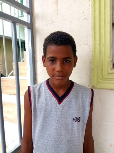 Help Maicol Manuel by becoming a child sponsor. Sponsoring a child is a rewarding and heartwarming experience.