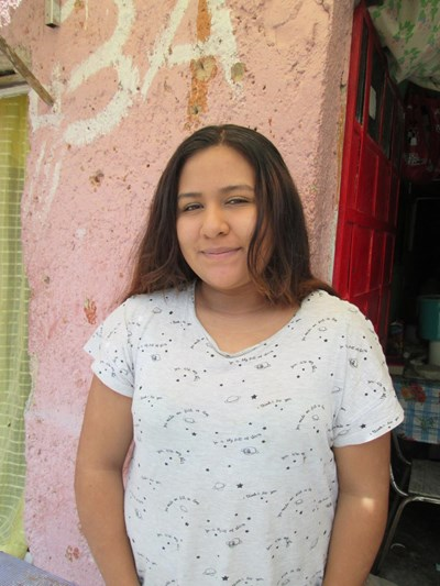 Help Yocelin Catalina by becoming a child sponsor. Sponsoring a child is a rewarding and heartwarming experience.