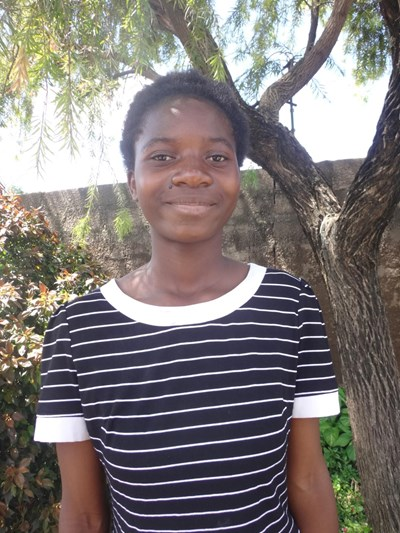 Help Joyce by becoming a child sponsor. Sponsoring a child is a rewarding and heartwarming experience.