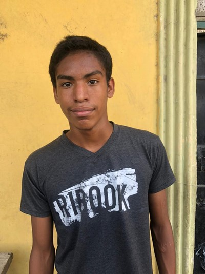 Help Jordan Alexander by becoming a child sponsor. Sponsoring a child is a rewarding and heartwarming experience.