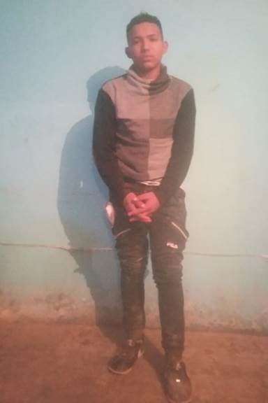 Help Ricardo Alfonso by becoming a child sponsor. Sponsoring a child is a rewarding and heartwarming experience.