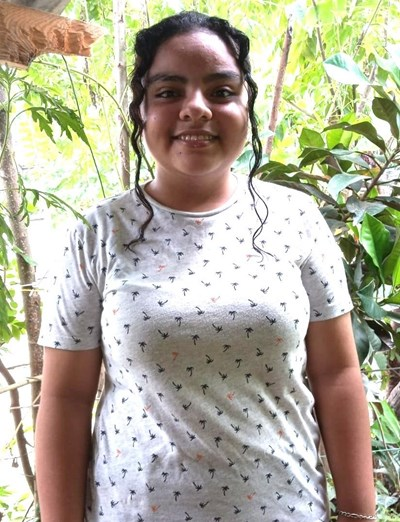 Help Estrella G. by becoming a child sponsor. Sponsoring a child is a rewarding and heartwarming experience.