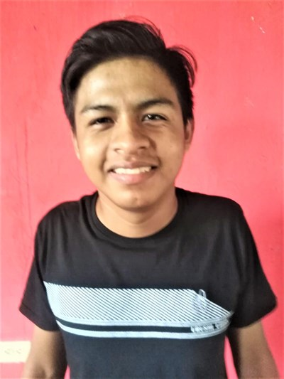 Help Pedro David by becoming a child sponsor. Sponsoring a child is a rewarding and heartwarming experience.