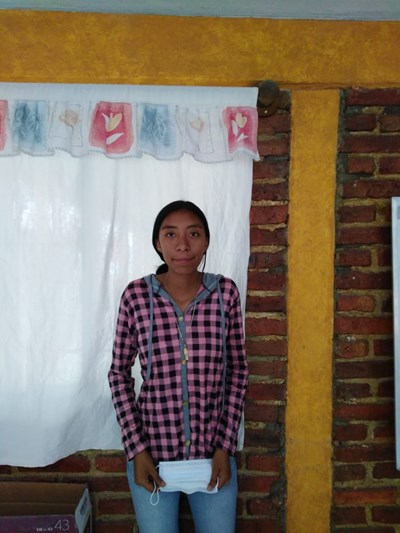 Help Stephanie by becoming a child sponsor. Sponsoring a child is a rewarding and heartwarming experience.