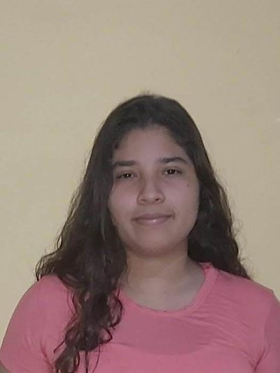 Help Fiorella Stephania by becoming a child sponsor. Sponsoring a child is a rewarding and heartwarming experience.