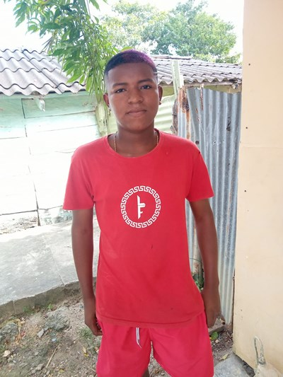 Help Uriel Junior by becoming a child sponsor. Sponsoring a child is a rewarding and heartwarming experience.