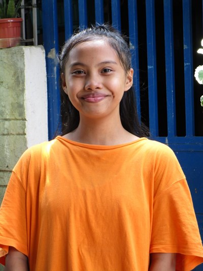 Help Michaella Grace M. by becoming a child sponsor. Sponsoring a child is a rewarding and heartwarming experience.