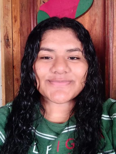 Help Vanessa Geanella by becoming a child sponsor. Sponsoring a child is a rewarding and heartwarming experience.