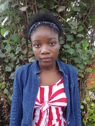 Help Cathrine by becoming a child sponsor. Sponsoring a child is a rewarding and heartwarming experience.