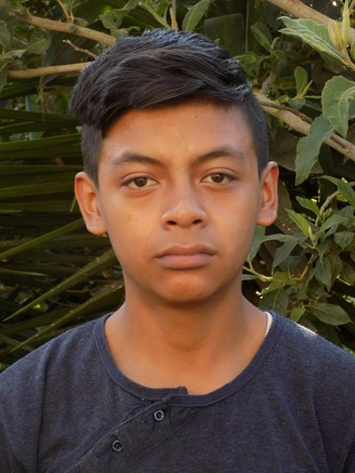Help Abner Daniel by becoming a child sponsor. Sponsoring a child is a rewarding and heartwarming experience.