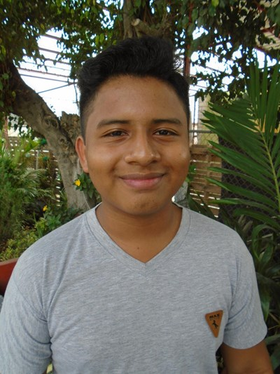 Help Joel Geremias by becoming a child sponsor. Sponsoring a child is a rewarding and heartwarming experience.