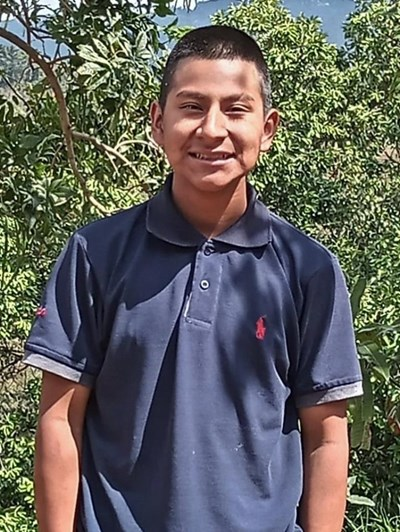 Help Luis Arturo by becoming a child sponsor. Sponsoring a child is a rewarding and heartwarming experience.