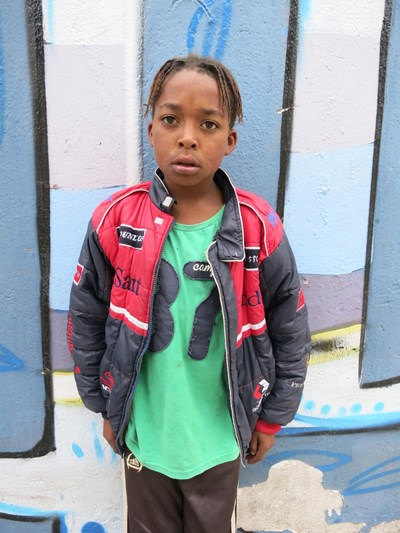 Help Rafael Alejandro by becoming a child sponsor. Sponsoring a child is a rewarding and heartwarming experience.