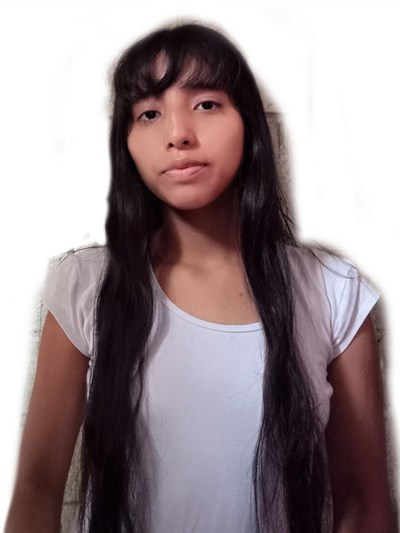 Help Jennifer Ivone by becoming a child sponsor. Sponsoring a child is a rewarding and heartwarming experience.