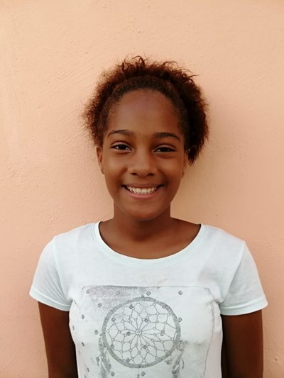 Help Angelina by becoming a child sponsor. Sponsoring a child is a rewarding and heartwarming experience.