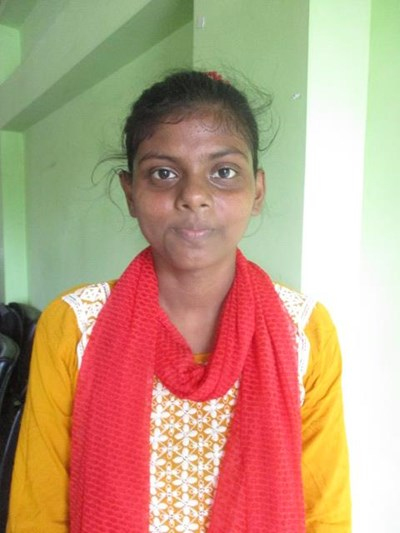 Help Priyanka by becoming a child sponsor. Sponsoring a child is a rewarding and heartwarming experience.