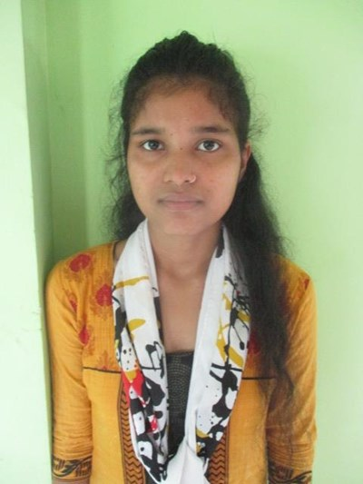 Help Piya by becoming a child sponsor. Sponsoring a child is a rewarding and heartwarming experience.