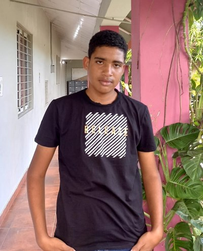 Help Brandor Abraham by becoming a child sponsor. Sponsoring a child is a rewarding and heartwarming experience.