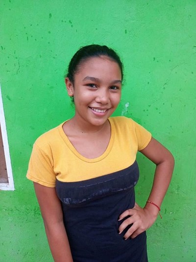 Help Jauren Vanessa by becoming a child sponsor. Sponsoring a child is a rewarding and heartwarming experience.