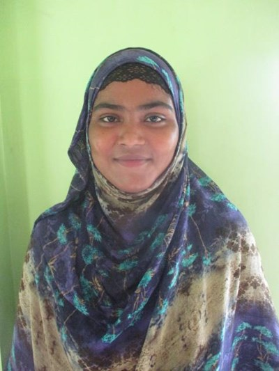 Help Anjura by becoming a child sponsor. Sponsoring a child is a rewarding and heartwarming experience.
