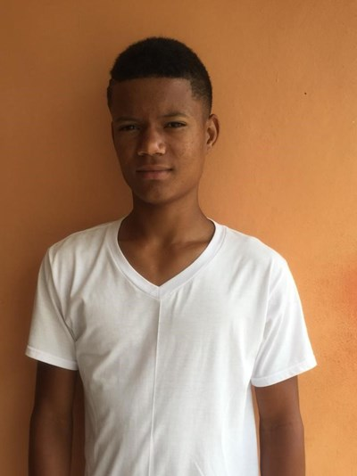 Help Dariel Rafael by becoming a child sponsor. Sponsoring a child is a rewarding and heartwarming experience.