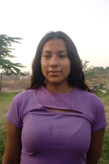 Help Jennifer Nayeli by becoming a child sponsor. Sponsoring a child is a rewarding and heartwarming experience.