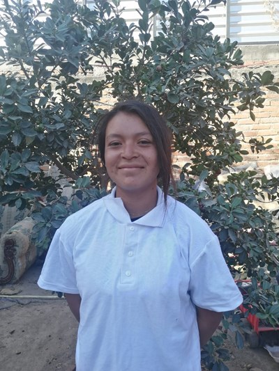 Help Daniela Paola by becoming a child sponsor. Sponsoring a child is a rewarding and heartwarming experience.