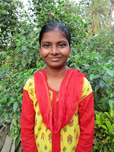 Help Bristhi by becoming a child sponsor. Sponsoring a child is a rewarding and heartwarming experience.